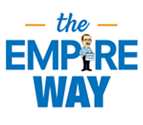 The empire way infogram logo